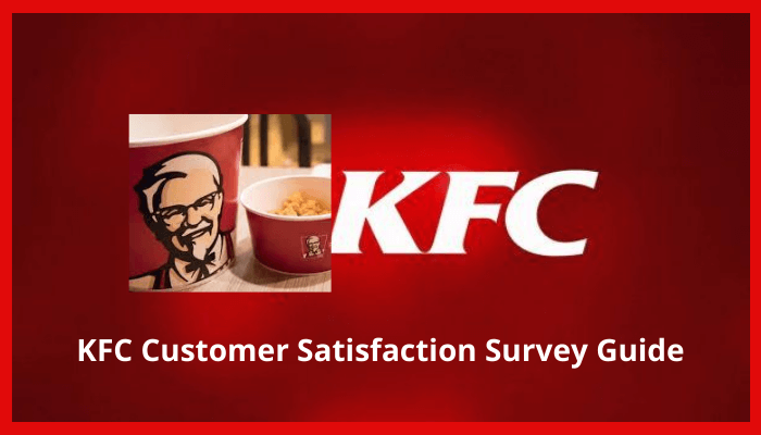 KFC Customer Satisfaction Survey Guide