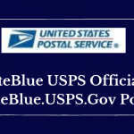LiteBlue USPS Official at LiteBlue.USPS.Gov Portal