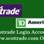 Scottrade Login Account at www.scottrade.com Official