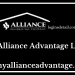 My Alliance Advantage Login at myallianceadvantage.com
