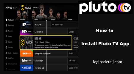 How to Install Pluto TV App (For All Devices)
