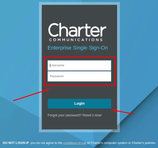 How to Login at panorama.charter.com myaccount Login?