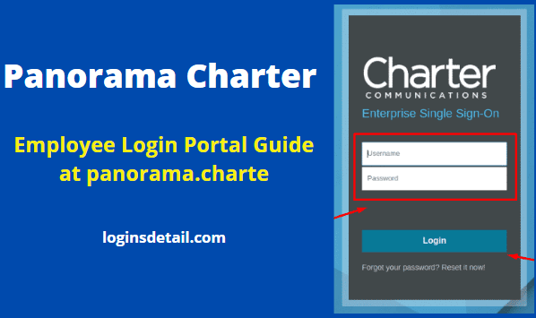 Panorama Charter Employee Login Portal Guide at panorama.charter.com