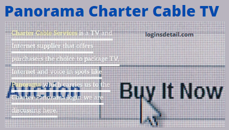Panorama Charter Cable TV